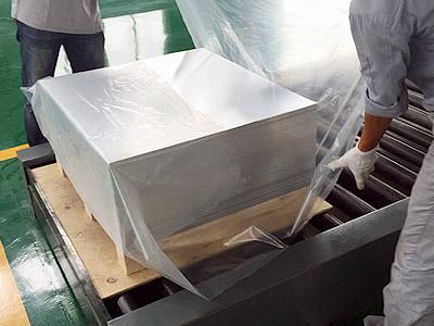 buy aluminum sheet Packing