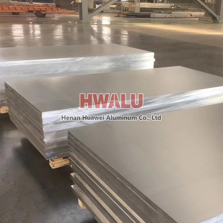marine grade aluminum sheet plate