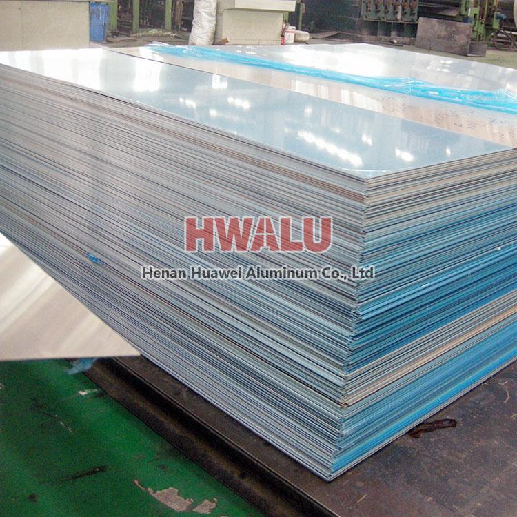 3105 alloy metal aluminium sheet plate