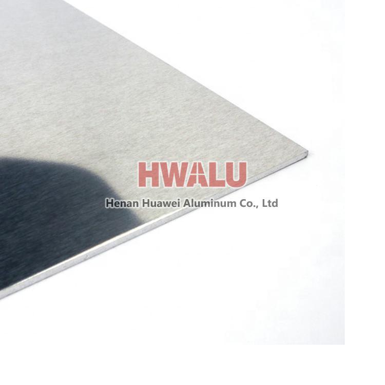 24 x 48 Aluminum sheet